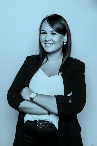 Daisy Bolder, casemanager