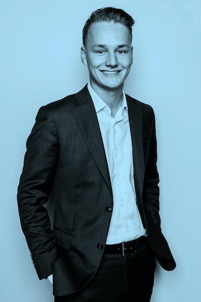 Iwan Jolink, advisor