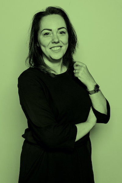 Marina Toussaint, supervisor Arnhem