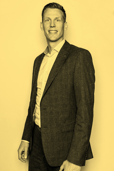Mathijs Mast FFP, advisor, partner