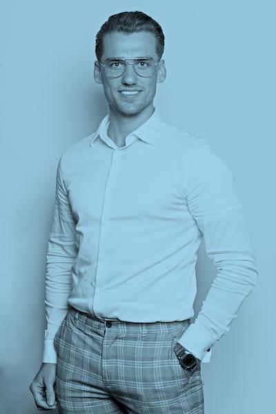 Samel Schers, casemanager