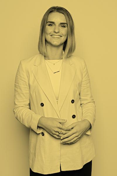 Tess Rosdorff, casemanager