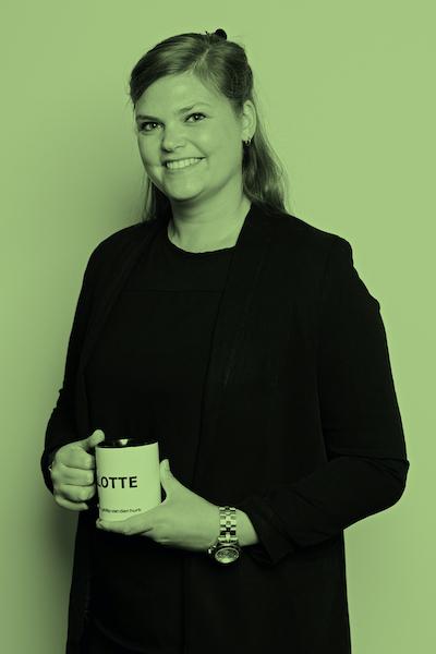 Lotte van Rooij, casemanager