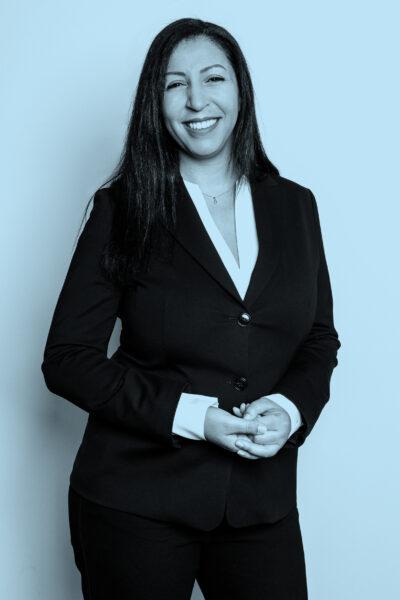 Seida Wiek, advisor