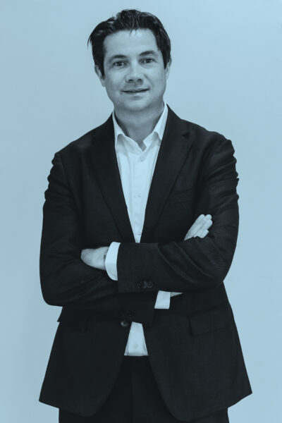 Christiaan Wolters FFP, advisor, partner