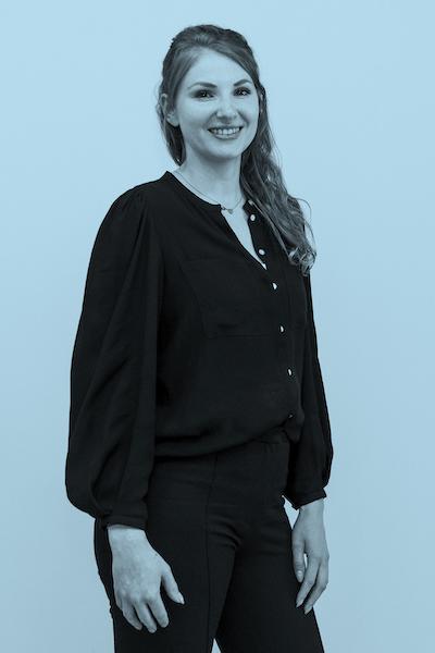 Sofie de Bruijn, casemanager